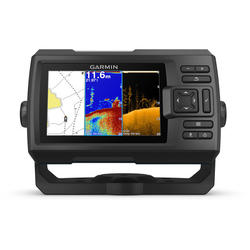 GARMIN SONAR  STRIKER PLUS 5CV GPS