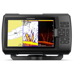 GARMIN SONAR STRIKER PLUS 7CV GPS