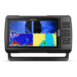 GARMIN SONAR STRIKER PLUS 9SV GPS
