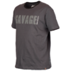 SAVAGE GEAR TRICOU SIMPLY SAVAGE GRI MAR.2XL