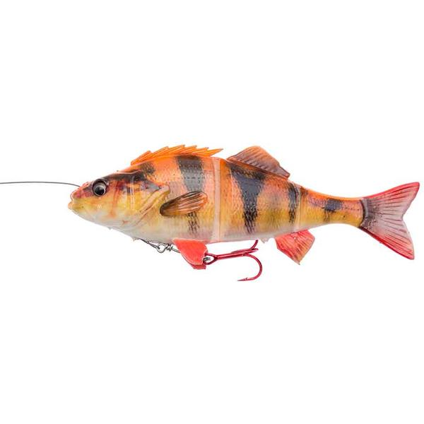 SAVAGE GEAR 4D LINE THRU PERCH 17CM/63G SS03