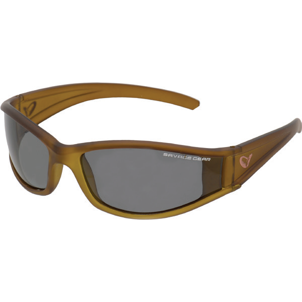 SAVAGE GEAR OCHELARI POLARIZANTI   SLIM SHADES DARK GREY