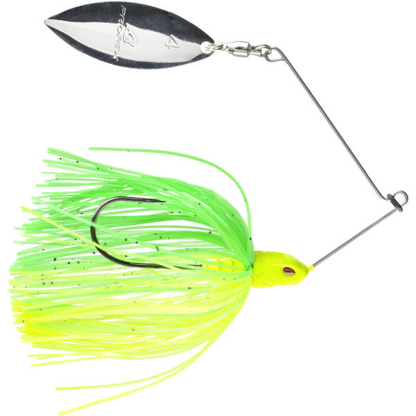 DAIWA PROREX WILLOW SPINNER 7G GREEN CHARTREUSE