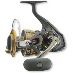 XX MUL.DAIWA BG 4000 6RUL/270MX030MM/5,7:1