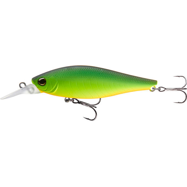XX VOBLER DAIWA TN TIGHT WAVE 7,5CM/9G MATT HOT CHART
