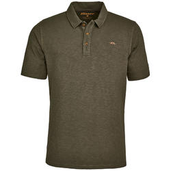 TRICOU POLO OLIVE MAR.2XL