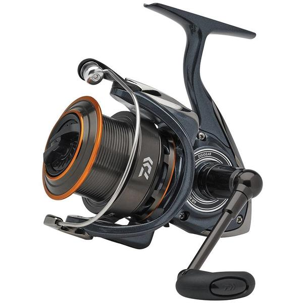 MULINETA DAIWA LEGALIS MATCH/FEEDER 3012 A 5RUL/155MX028MM/5,6:1