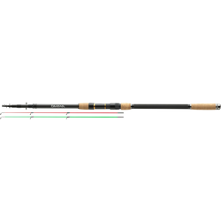 LANSETA DAIWA TELE.FEEDER BLACK WIDOW 3,30M/100G