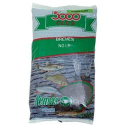 SENSAS NADA 3000 CLUB BREAM BLACK 1KG