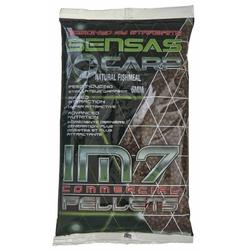 SENSAS PELETE IM7 NATURAL FISHMEAL PT. CARLIG D=4MM