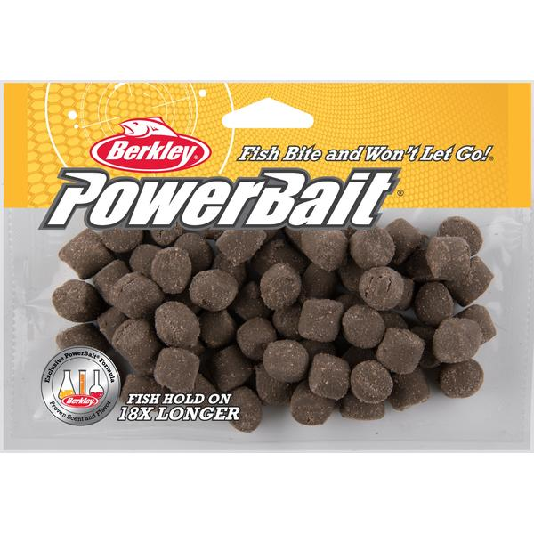 XX MOMEALA BERKLEY ARTIF.POWERBAIT POWER NUGGETS CHEESE