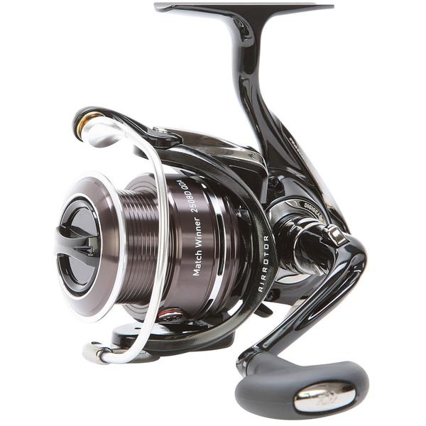 MULINETA XX MUL.DAIWA MATCH WINNER 4012A 8RUL/195MX027MM/4,9:1