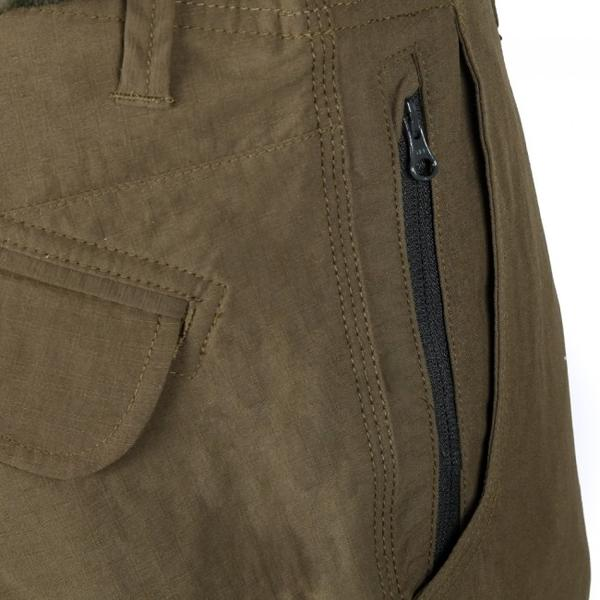 XX SHORT KORDA KORE KOMBAT MILITARY OLIVE MAR.XL