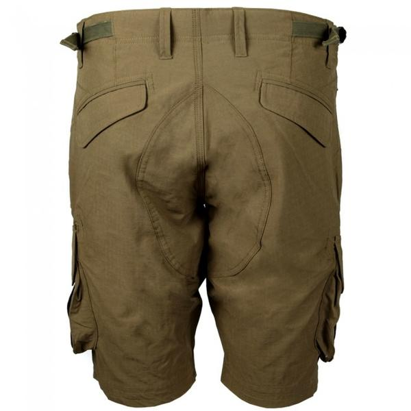 XX SHORT KORDA KORE KOMBAT MILITARY OLIVE MAR.2XL