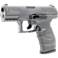 PISTOL ARC AIRSOFT WALTHER PPQ GREY 6MM 14BB 0,5J