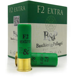 BASCHIERI & PELLAGRI F2 EXTRA CAL.16/32G/3,9MM(0)