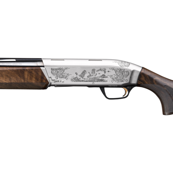 BROWNING MAXUS ULTIMATE PARTRIDGES 12/76/71 MSOC INV+