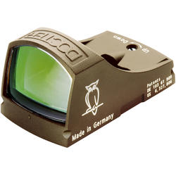 NOBLEX RED DOT DOCTER SIGHT C MARO 3,5MOA