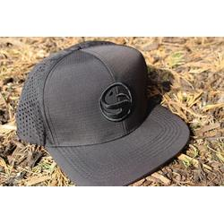 GURU SAPCA LOGO BLACK/ORANGE