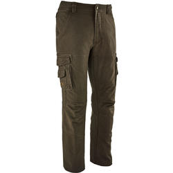 BLASER PANTALON WORKWEAR MUD MAR.50