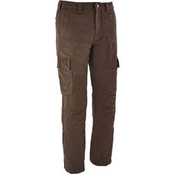 BLASER PANTALON CANVAS WINTER MARO MAR.48