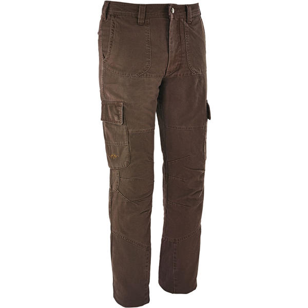 BLASER PANTALON CANVAS WINTER MARO MAR.50