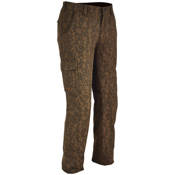 BLASER PANTALON ARGALI 3.0 LIGHT HERREN TERRA MAR.46