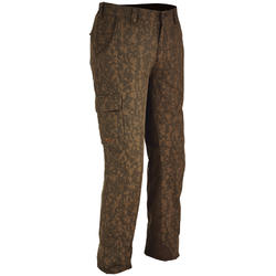 BLASER PANTALON ARGALI 3.0 LIGHT HERREN TERRA MAR.52