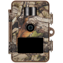 CAMERA VIDEO  DTC 395 CAMO HD IR.LED