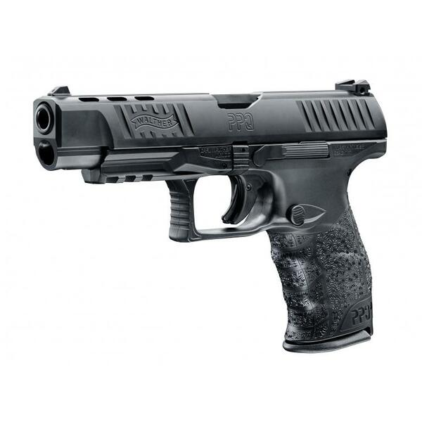 ARROW INT. PISTOL GLONT WALTHER PPQ M2B 9X19MM 5INCH