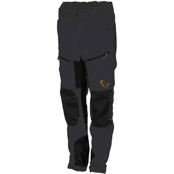 SAVAGE GEAR PANTALON GREY MAR.XL