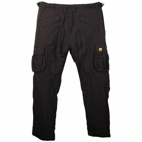 GURU PANTALON  POLAR MATCH KOMBATS MAR.L