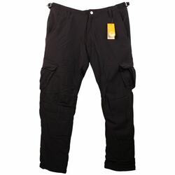 PANTALON POLAR MATCH KOMBATS MAR.XL