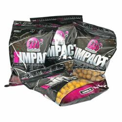 MAINLINE BOILIES HIGH IMPACT H/L PINEAPPLE 15MM 1KG