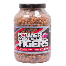 KORDA JUMBO TIGERS MAINLINE WITH MULTI-STIM 2,2KG