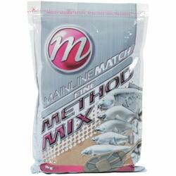 MAINLINE MIX MATCH FINE METHOD 1KG
