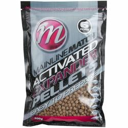 MAINLINE PELETE EXPANDER ACTIVATED 6MM 300G