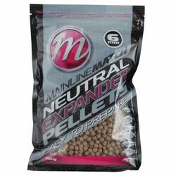 MAINLINE PELETE EXPANDER NEUTRAL 4MM 300G