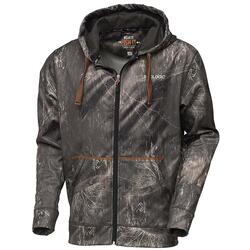 JACHETA REALTREE FISHING ZIP MAR.XL