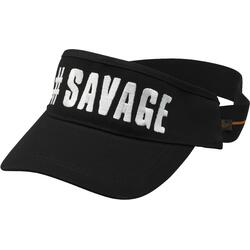 SAVAGE GEAR PRASOLAR VISOR NEGRU