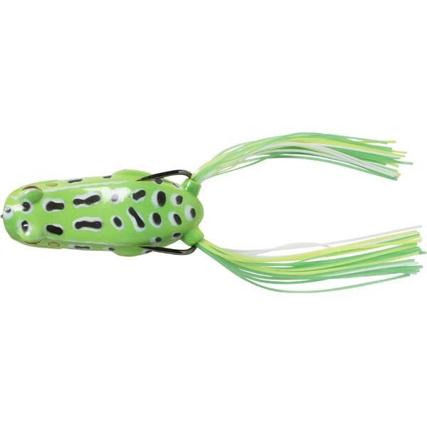 SAVAGE GEAR 3D POP FROG 5,5CM/14G GREEN FROG