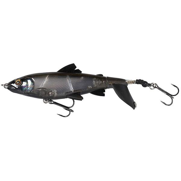 SAVAGE GEAR 3D SMASH TAIL 10CM/17G BLACK GHOST