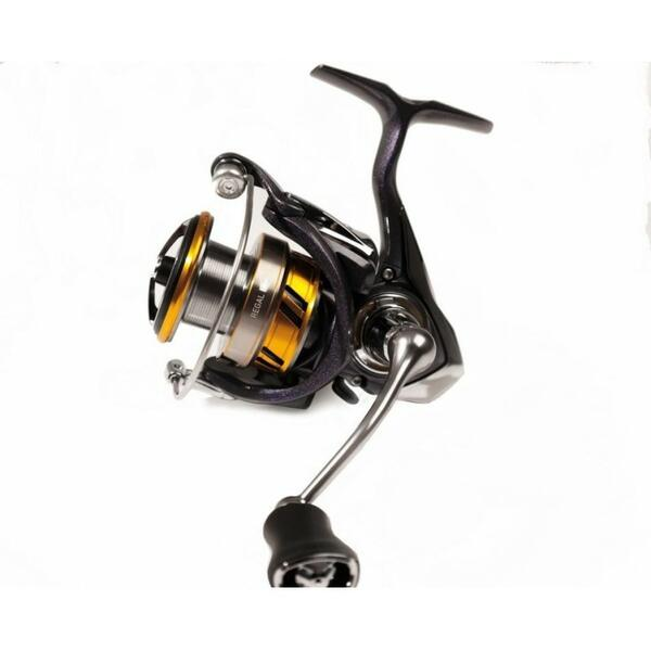 MULINETA DAIWA REGAL LT 2000D 9RUL/150MX023/5,2:1