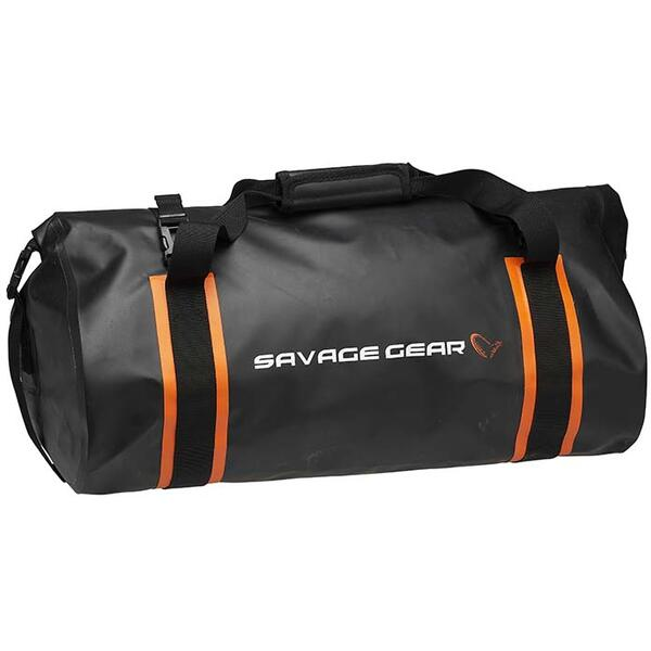 SAVAGE GEAR GEANTA WATERPROOF ROLLUP 40L 55X23X16CM