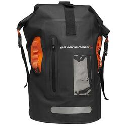 SAVAGE GEAR RUCSAC WATERPROOF ROLLUP 40L 44X28X26CM