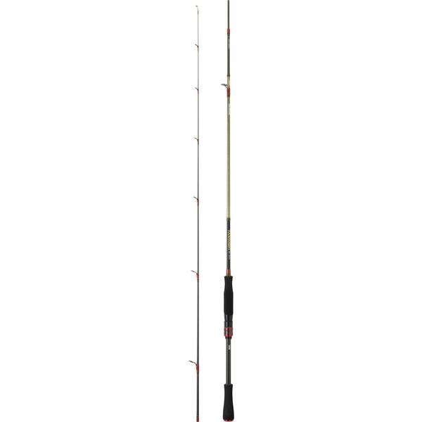 LANSETA SPINNING DAIWA 2BUC TOURNAMENT AGS 702MFS 2,13M/7-21G