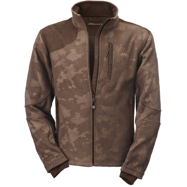 BLASER JACHETA FLEECE CAMO ART MARO MAR.L