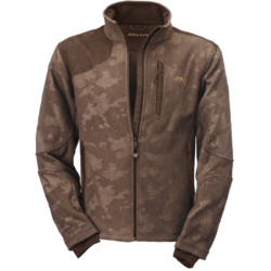 BLASER JACHETA FLEECE CAMO ART MARO MAR.XL