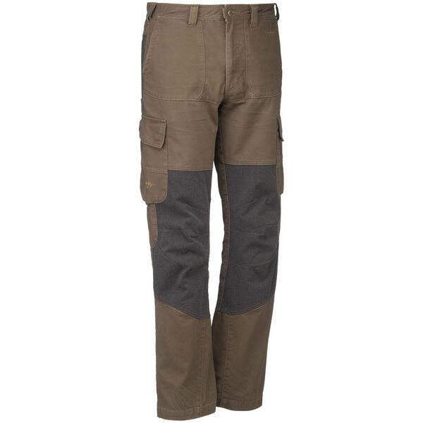 BLASER PANTALON CANVAS FOREST KAKI MAR.56