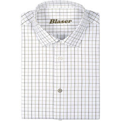 BLASER CAMASA OXFORD MODERN FIT MAR.M